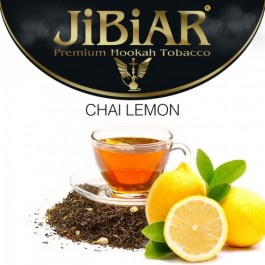 Jibiar Chai Lemon (Чай с Лимоном) - 100 грамм